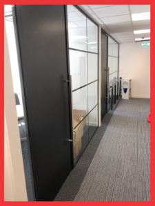 Glass Partitions Home
